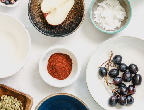 Become A Fresher In Minimalist Food Festival, Baroque